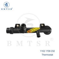 Thermostaathuis van flens voor automatische koelvloeistof voor BMW E46 E36 1153 1709 232 11531709232