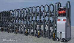 モーター10年ののスライド・ゲートを保証はめ込む