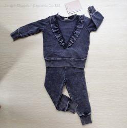 Mode d'Automne 2020 Printemps&Children's Denim costumes, vêtements de bébé