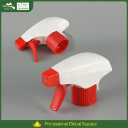 28 410 415 высококачественных пластмассовых решительно Сопла головки насоса из пеноматериала опрыскивателя триггера для очистки домашних хозяйств