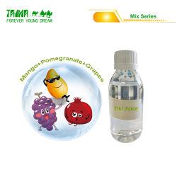 Gran variedad tabaco/fruto/comida/bebida un disparo E-líquidos concentrados de sabor Vape