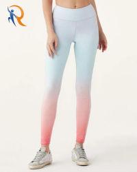 Legare-Tingere i vestiti Rtm-346 delle donne del fornitore 2020 della Cina di yoga di Leggingsports Legging