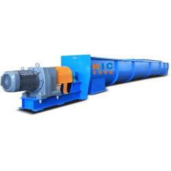 Trasportatore della coclea di alta qualità/trasportatore di vite/agitatore per il sistema della strumentazione di maneggio del materiale alla rinfusa per il trasporto con il Ce & l'iso