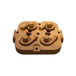 KOCEL OEM-Auto мотоцикла запасные части быстрого макетирования муфты коробки передач металлической отливки песка на пресс-формы 3D-печати литье в песчаные формы и низкое давление литой детали