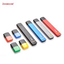 Ecig Großhandelswegwerfhülse E-Zigaretten Dampf Cbd Vape Feder