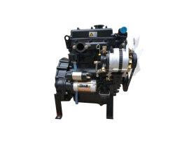 LL380b Laidong Brand سعر جديد جيد محرك ديزل متعدد الأسطوانات