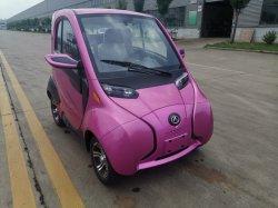 BAW Pure elektrische auto met twee zitplaatsen, lithiumbatterij, nominaal vermogen 7,5 kW