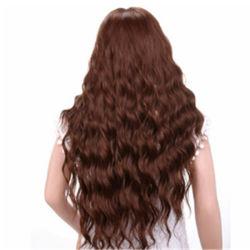 De beaux gros Perruques africains Poils Synthétiques Full Lace Wigs