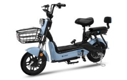 [350ويث500و] درّاجة بسيطة كهربائيّة لأنّ [سوتدنت]