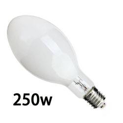 중국 도매 가격 긴 수명 고압 밝은 수은 램프 125W 250W 160W 400W 500W