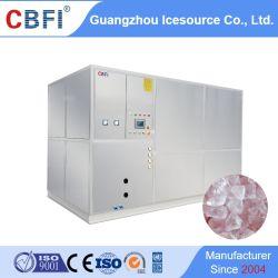 1 3 5 10 20 30 40 toneladas de la placa Comercial Industrial Maquina de Hielo de la máquina para la venta
