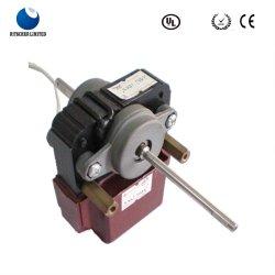 AC In de schaduw gestelde Motor van de Ventilator BLDC van Pool gelijkstroom Elektro voor de Borst van de Ijskast/van het Ijs