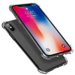Silicone TPU souple pour iPhone 6 6s 7 8 Plus de cas