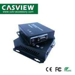100meter VGA/Audio Ergänzung dehnen die Computer-Audio- und video Schnittstelle (VGA) bis zu 100m aus