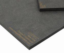 Ultra High Density Fiberboard Raw Core zonder coating Compact Fiberboard Keukendeur