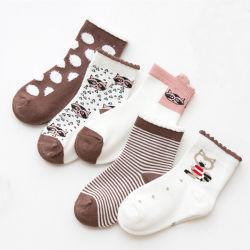 Moda Eco-Friendly Personalizzato Bambini Baby Socks