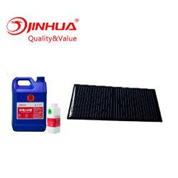 Panneau solaire protéger de la lumière UV Adhésif époxy