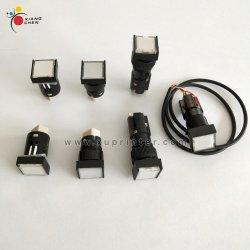 71.186.4421 81.186.3855 & SM102/SM74/CD102/SM102 pièces de rechange CPC bouton poussoir