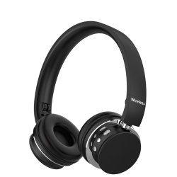 Hoofdtelefoon Bluetooth van de Fabriek van de Prijs van de bevordering de Originele Draagbare met het Annuleren Noice