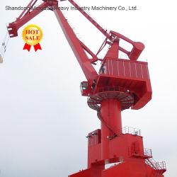 Kranbalken-Kran-Portalkran des Seehafen-16ton mit konkurrenzfähigem Preis