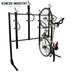دراجة تخزين الموقف داخليّ يعلّب شاقوليّ دراجة من