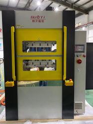 De plastic Machine van de Warmhoudplaat van de Leverancier van de Oplossing van het Lassen Servo voor Plastic Lassen