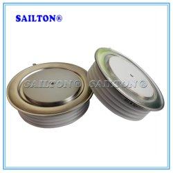 Störungsbesuch-Platten-Gatter-Kupfer-Triggerphasen-Steuerthyristoren KP 800/12-20