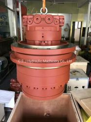 Het Apparaat van de Motor van de Reis van de aandrijving Mag170vp-5000 voor HD1430 Sany 335 sk350-8
