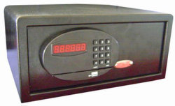 Tarjeta de Crédito Seguros para el Hotel (RC200B)