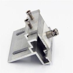 Aluminiumlegierung-Selbst-Bildenhalter für Wand-Umhüllung-System/Titel Stützsystem