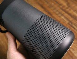 Bose Sound Box de petits trous de perforation automatique de l'Estampage meurt meurt