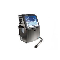Промышленных штрих-код QR кодер Дата печати машины / непрерывная струйным принтером