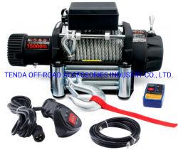 4X4 Elektrische Kruk 15000lbs voor 4WD
