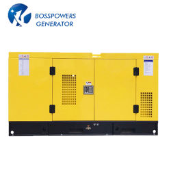 Generador Diesel Power Plant Conjunto de la generación de la generación eléctrica