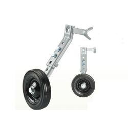 Fahrrad-Teil-Stahlplatten-Stütze-Fahrrad-Trainings-Rad (HTW-001)