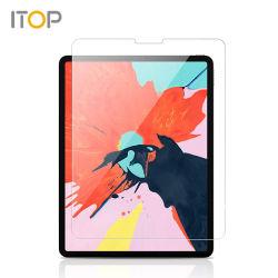 """iPad 직업적인 11를 위해 """" 스크린 프로텍터 강화 유리 정제 9h는 HD 스크린 프로텍터를 지운다"""