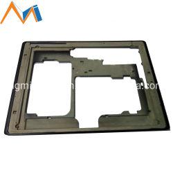 OEM специализированного металлические детали из магниевого сплава литье под давлением частей металлической рамы