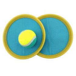 La fermeture à bille jeu/Toss de captures pour les enfants jouant à billes