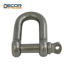 ステンレス鋼の手錠