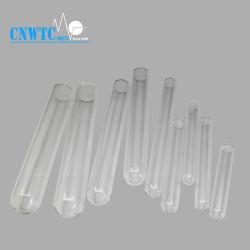 Laboratorio de Alta Calidad Material de vidrio cristal de tubo de ensayo
