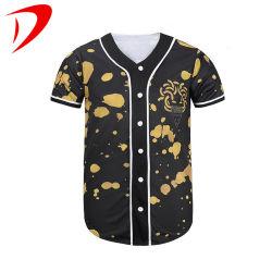 キッズベースボールシャツシャツレディースストライプボーイズタイト T シャツブランク ボタンダウンスマラシオン T シャツウィメンズアップ T シャツ