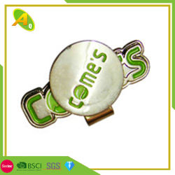 Se félicite de l'émail cadeau sac à main de l'argent clip comme cadeau promotionnel (022)