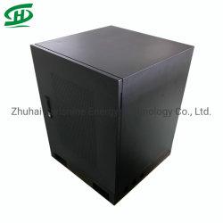 48V 150A 7,5 kw Batterie ion lithium LiFePO4 avec piscine Système du Cabinet pour l'énergie solaire de stockage avec BMS et écran LCD numérique