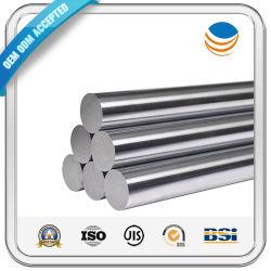 Laminados a quente de metais de estoque ASTM A276 410 12mm 201 2205 SUS304 303 304 316 12mm ronda de ligas de aço inoxidável preços Bar