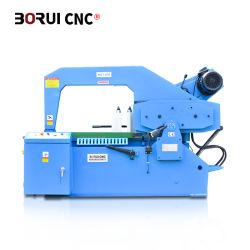 "HS7150 correia de corte hidráulica pequena horizontal para metal Máquina de serra de ""Hack"" Com CE"