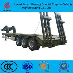 De Semi Aanhangwagen van het Gebruik van de Vrachtwagen van Foton/Dfm/JAC/FAW/Cnhtc/HOWO/Beiben met As BPW/Fuwa/Hj/Yuek/Fuhe/L1