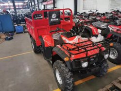 オフロード 4X4 ファーマーの CE 認証は、テール付き ATV/ クワッドを使用します