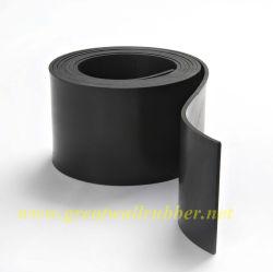Резиновые накладки SBR EPDM неопреновый чехол из натурального каучука обтекатели для транспортной ленты