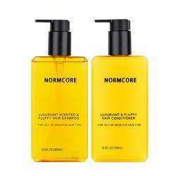 Лучше всего оптовых цен на сульфат свободных органических Кератин Argan масло для ухода за волосами лечение продукты для вьющихся волос шампунем и кондиционером