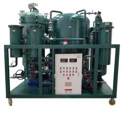 Purificatore di olio di vuoto di decolorazione dell'olio residuo di serie di Tys (TYS-10)
